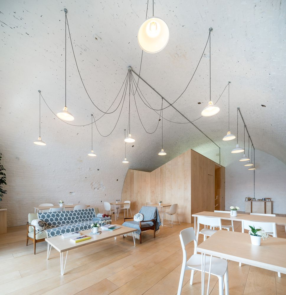 Archive by Haptic Architects Design
