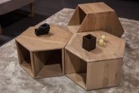How To Group Coffee Tables Into Clusters For A ...