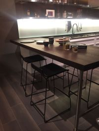 How To Make The Most Of A Bar Height Table