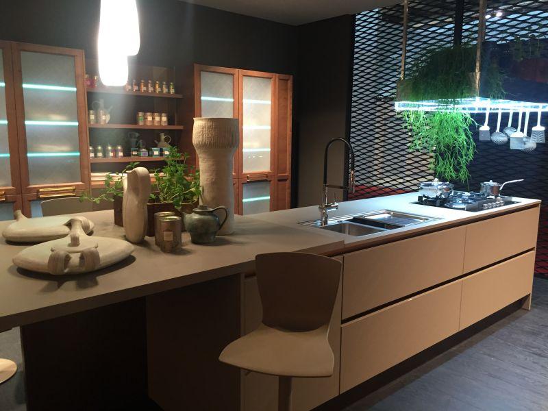 Kitchen island bar height