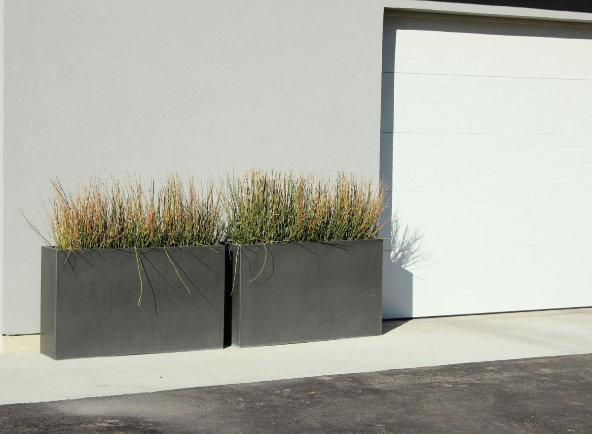 Modern Planters for House Outdoor