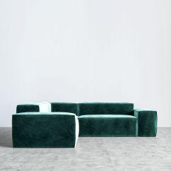 Velvet Sectional Sofa Mobital 10 Sofas To Put In Your Living Room Immediately