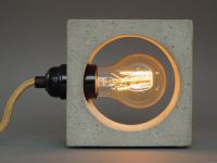 Concrete Lamps And Their Unexpected Warming Effect On Our ...