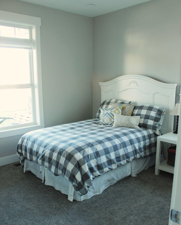 Similar Guest Bedroom Design