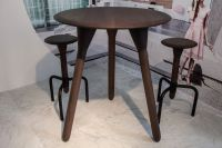 How to Select A Tall Kitchen Table That Perfectly ...