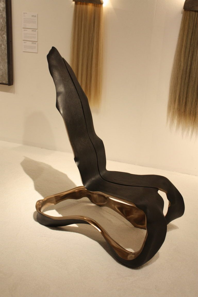 Todd Merrill Chair
