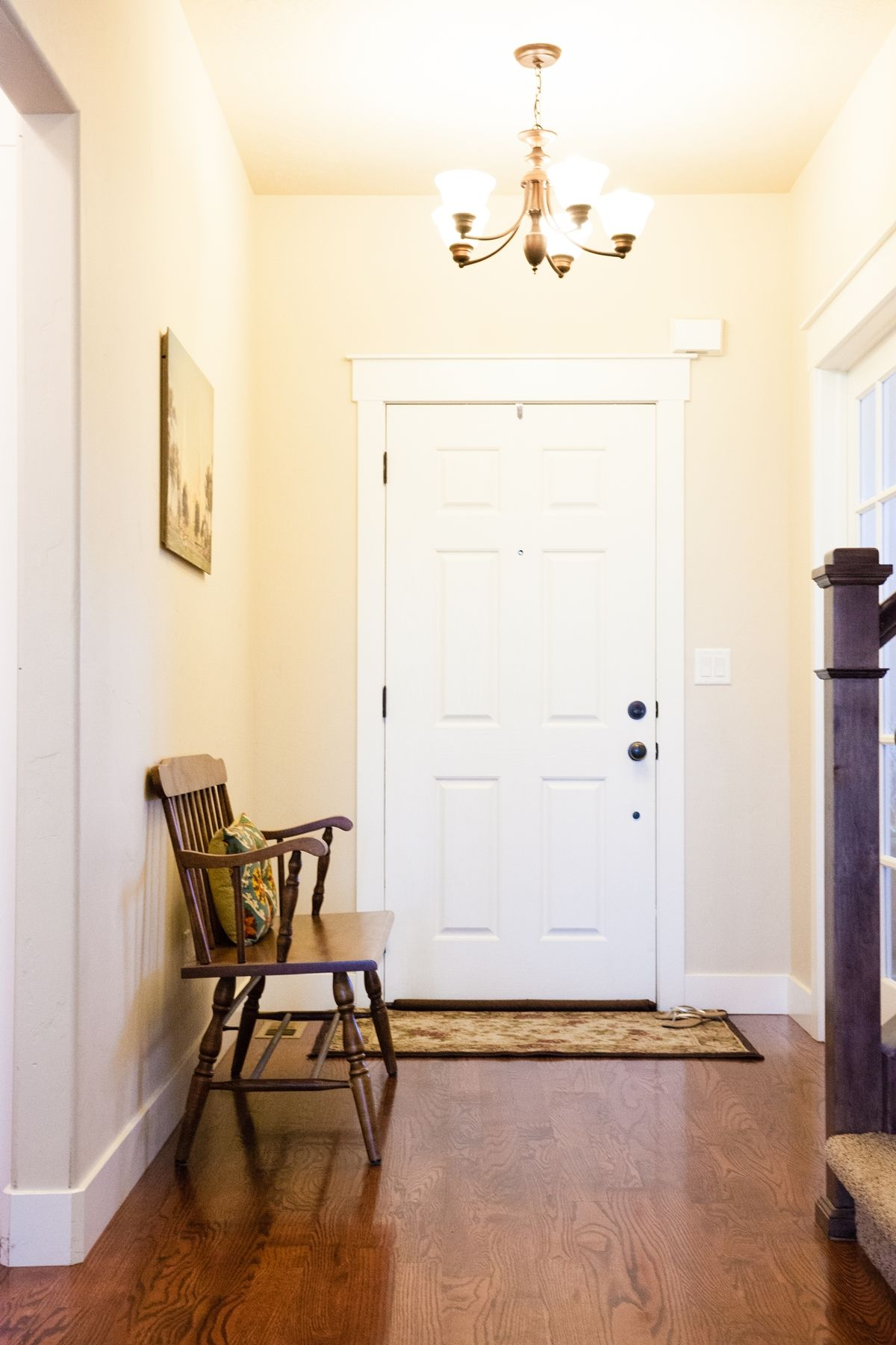 How to Decorate an Entryway for Great First Impressions