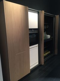 Kitchen Pocket Doors - A Must-Have For Small And Stylish Homes