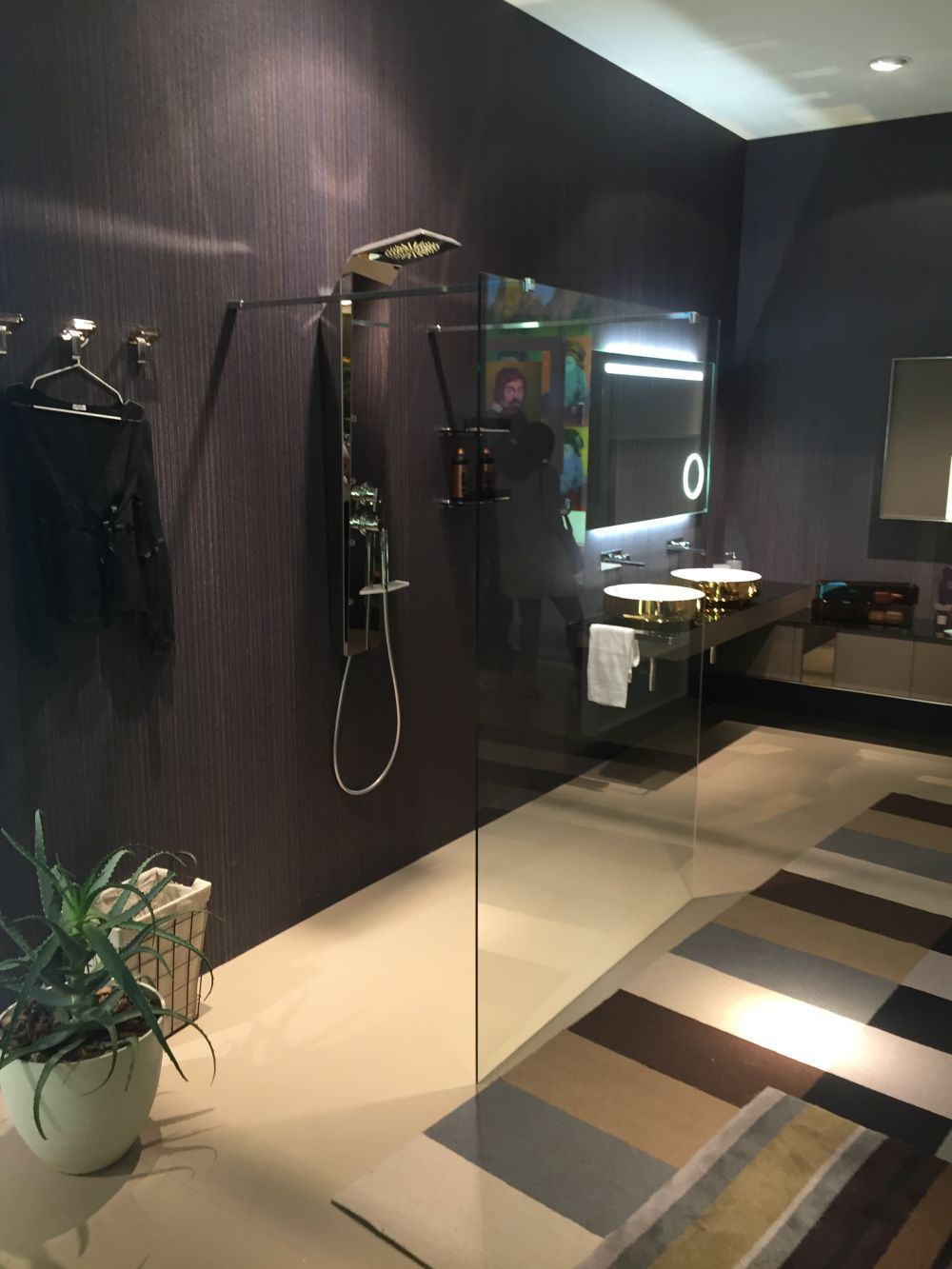 Small Bathroom Ideas Shower