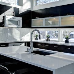 White Beadboard Kitchen Cabinets Big Lots Chairs A Fresh Perspective: Window Backsplash Ideas And The ...