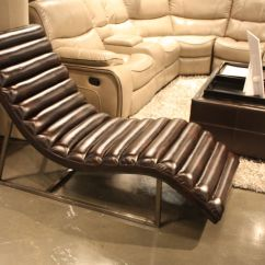 Lounge Chair Leather Infant Beach A World Of Modern Chairs In Images Brown