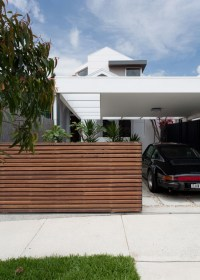 How A Horizontal Wood Fence Can Impact The Landscape And ...