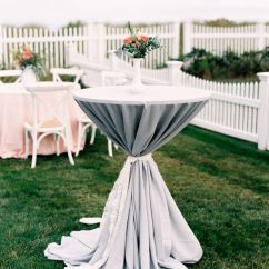 Grey Kitchen Table And Chairs Diy Outdoor Chair Covers Cocktail Tables – A Sophisticated Accent In Simple World