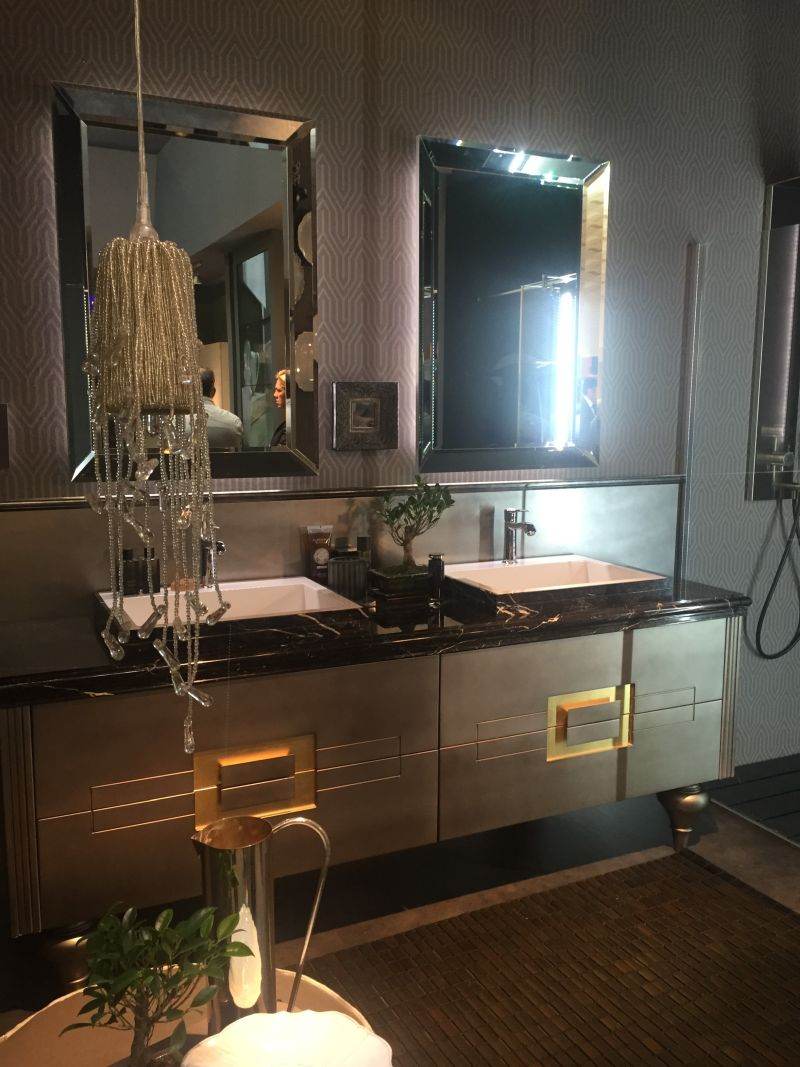Double Sink Vanity Designs That Make Sharing Fun And Easy