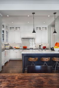 Layouts That Reveal The Advantages Of Having A Kitchen ...