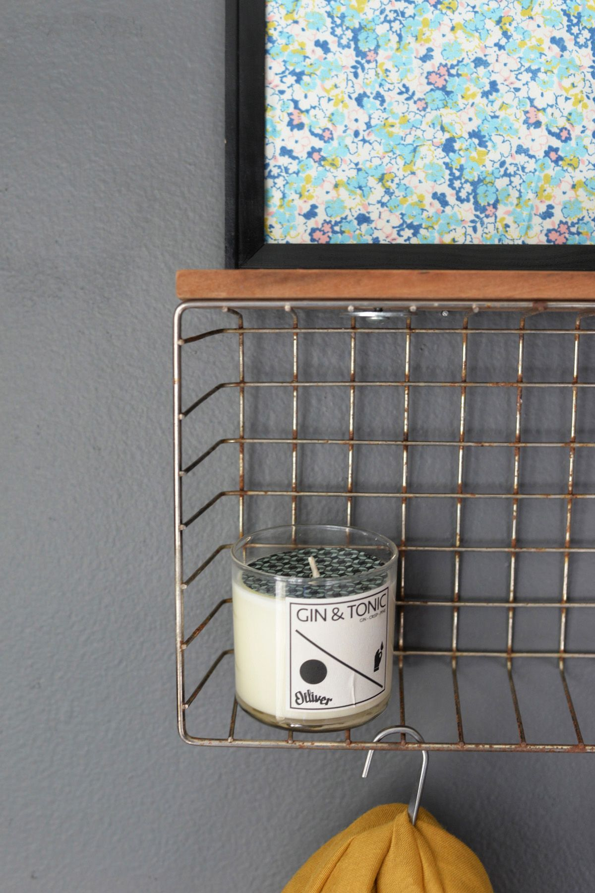 Wire Coat Hanger Projects