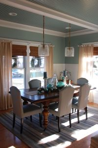 10 Ways to Improve Your Beadboard Ceiling