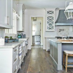 Kitchen Floors How Many Gallons Is A Trash Can 10 Best Floorings For Your Rustic View In Gallery