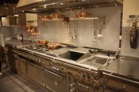 Stainless Steel Countertops Perfect for Hardworking ...
