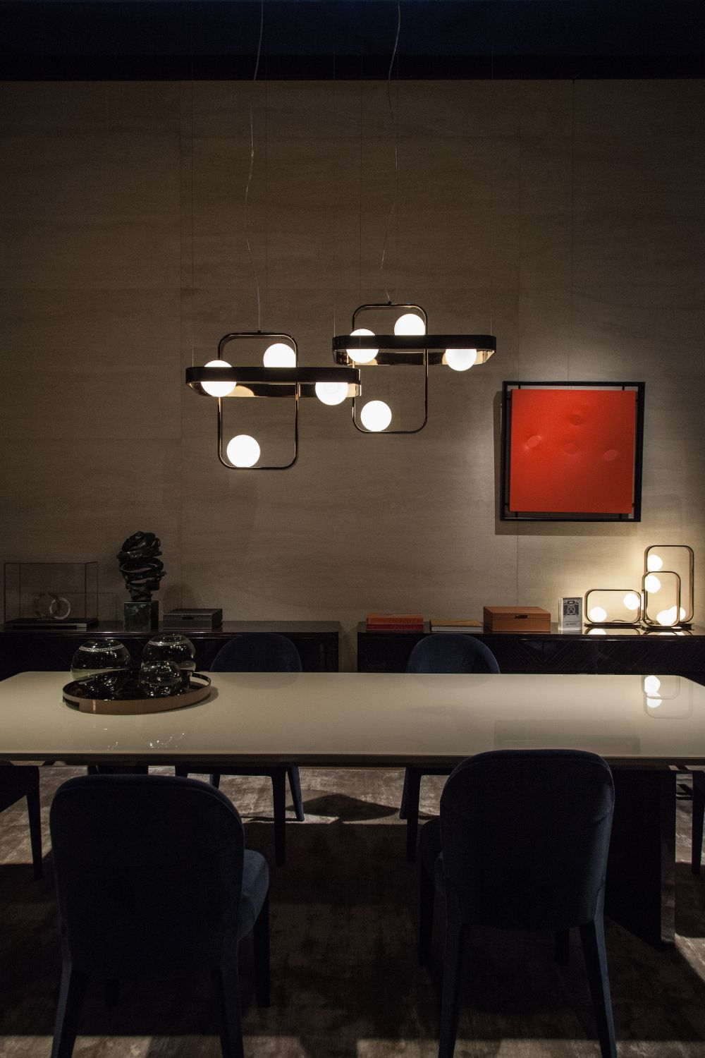 Lightning Fixture Designs That Will Transform Your Dining Room