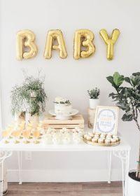 15 Best Baby Shower Dcor Ideas for a Memorable Celebration