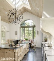 French Country Kitchen Interior Design Ideas