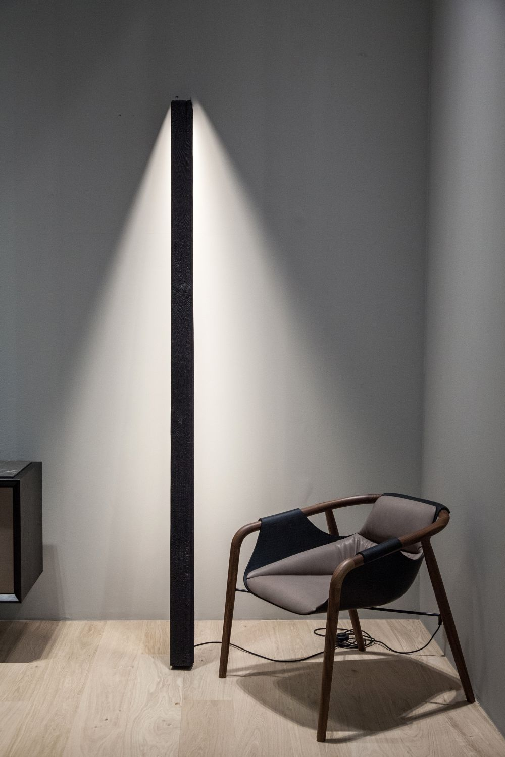 simple clean living room design accent cabinets for modern floor lamps that turn artificial lighting into a ...