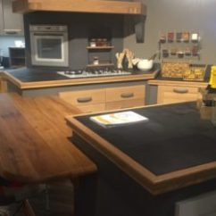 Wood Countertops Kitchen Renovations Cost Bring Warmth To Any Style And Dining Surfaces Can Be Made Match Trim