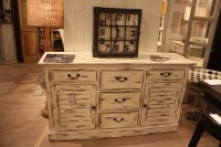 The Secrets Behind Distressed Furniture And Shabby-Chic Decors