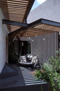 Pergola Design Ideas Adapted By Architects For Their ...