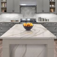 Quartz Kitchen Countertops Outside Kitchens 15 Stunning Countertop Colors To Gather Inspiration From A Durable Easy Care Alternative