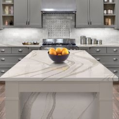 quartz kitchen countertops sink vent 15 stunning countertop colors to gather inspiration from a durable easy care alternative