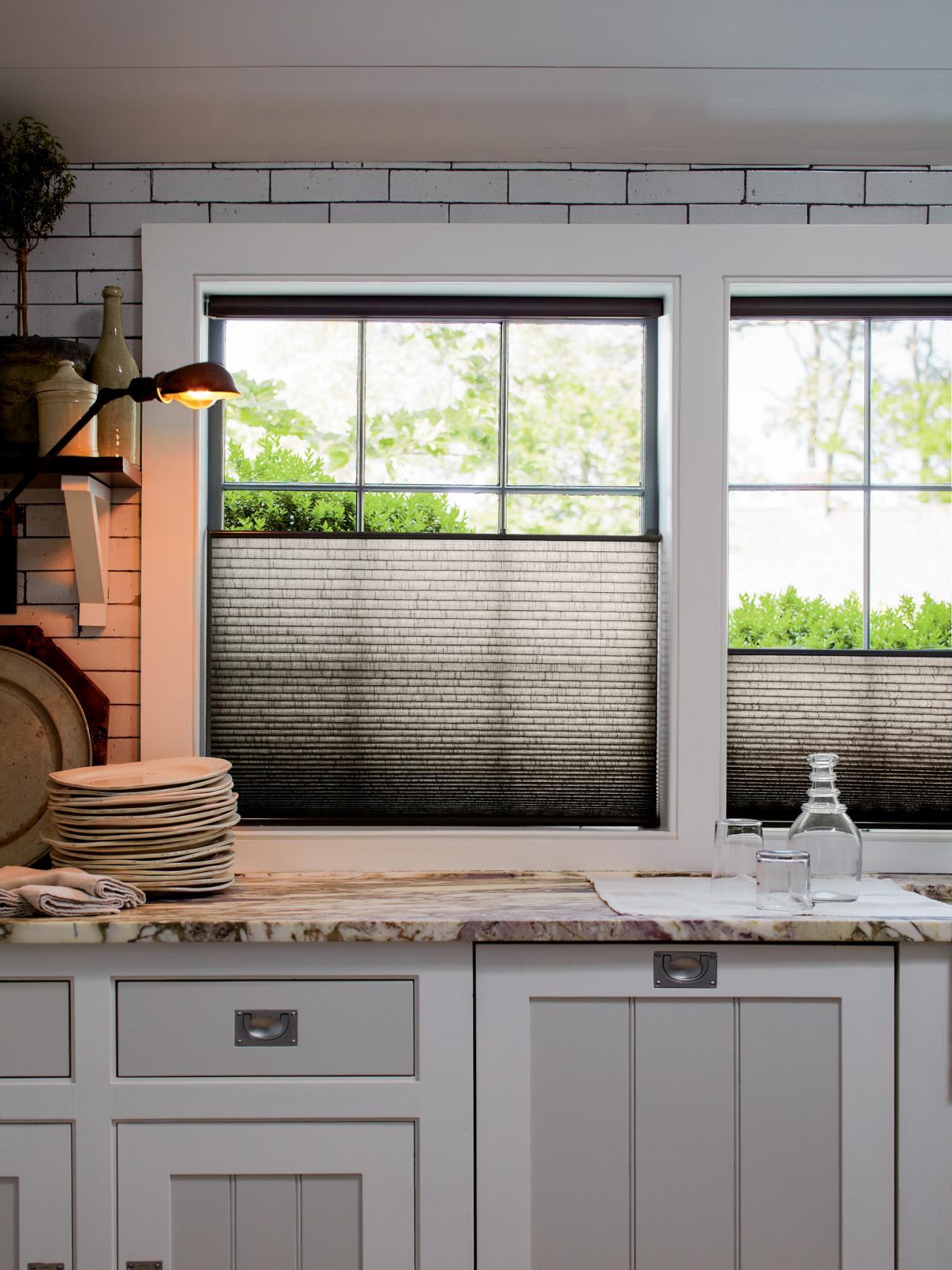 title | Kitchen Window Curtains Ideas