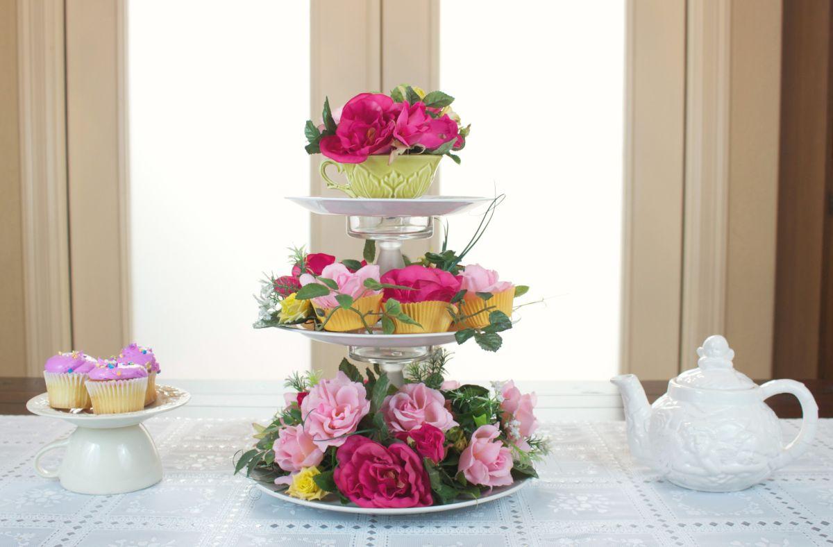 Easy Wedding Centerpiece Ideas