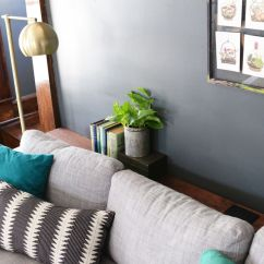 Diy Wall Bed Sofa Sectional Sleeper Ikea Narrow Table With Outlet