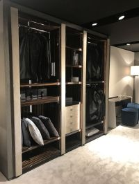 Open Closet Ideas - Full Of Surprises With Nowhere To Hide