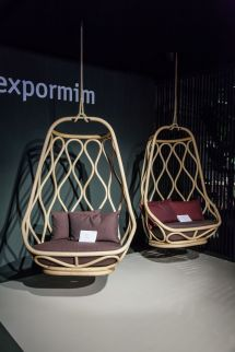 Relaxing Chairs And Loungers Invite Lie Relax
