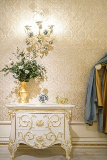 Details Make Difference In Baroque Rococo Style Furniture