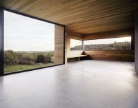 Floor-to-Ceiling Windows Used To Full Potential To ...