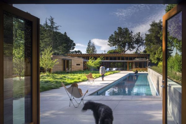 Of Beautiful California Houses And Stories