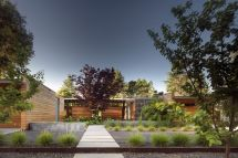Modern California Ranch Style Houses