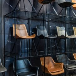 Leather Dining Chairs Restoration Hardware Chair Prove Elegance Is Timeless View In Gallery
