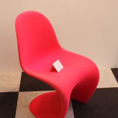 Vernon Panton Chair Nfl Football Helmet Chairs The Is Definition Of Timeless Class And Beauty