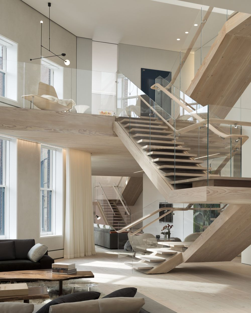 Staircase Designs That Bring Out The Beauty In Every Home