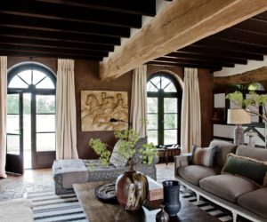 decor for living room what size recessed lights 15 rustic home ideas your a decorated might be the last goal you d have own house however there are ways to bring space in classy