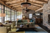Rustic Home Decor Ideas