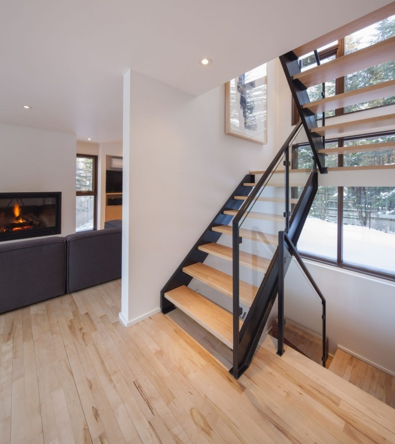 Staircase Designs That Bring Out The Beauty In Every Home | Stairs In Home Design | Wall | Luxury | Creative | Home Out | Ultra Modern
