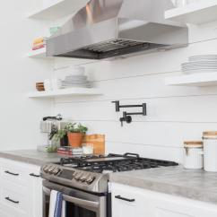 How Much Is A Kitchen Remodel Complete Cabinet Set 5 Reasons To Put Shiplap Walls In Every Room