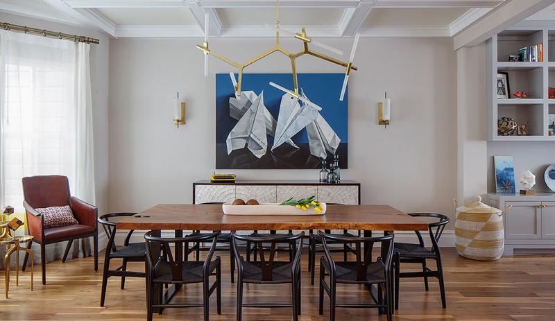 dining room wall art