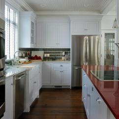 Different Kinds Of Kitchen Countertops Ceiling Lighting Fixtures 15 Stunning Quartz Countertop Colors To Gather Inspiration ...